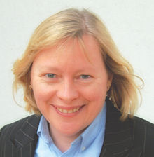 Angela Eagle MP, Shadow Leader of the House of Commons